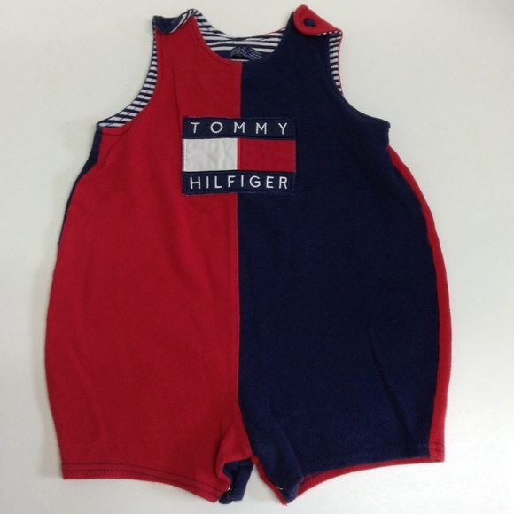 b24362626d0a Tommy Hilfiger One Pieces
